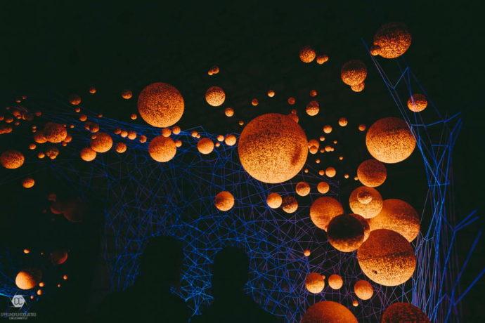 Tra trulli, luce e suoni: la mia esperienza all'Alberobello Light Festival