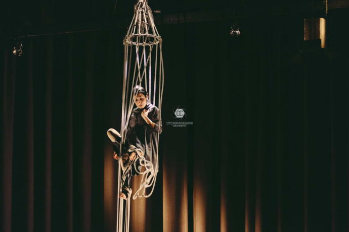"#storytellme: la magia di ""Johann Sebastian Circus"" del Circo El Grito"